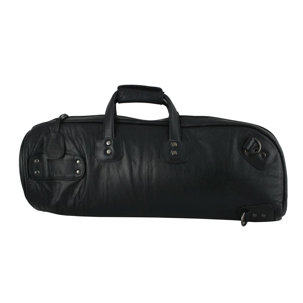 Vincent Bach trumpet gigbag (leather) Thumbnail Image 1