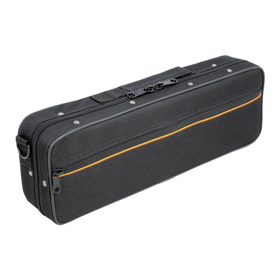 Vincent Bach student curved headed flute case Thumbnail Image 0