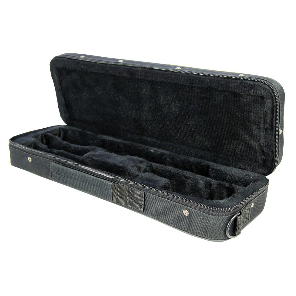 Vincent Bach student curved headed flute case Thumbnail Image 1