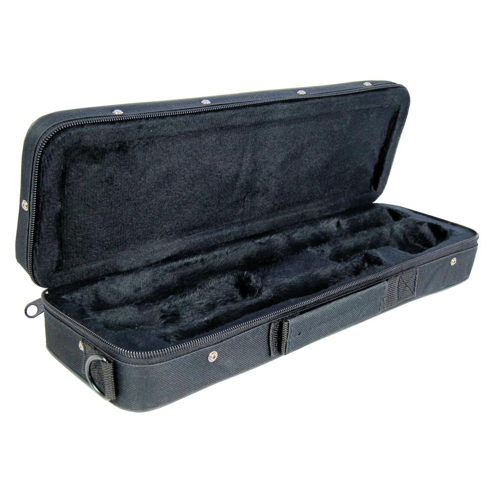 Vincent Bach student curved headed flute case Thumbnail Image 3