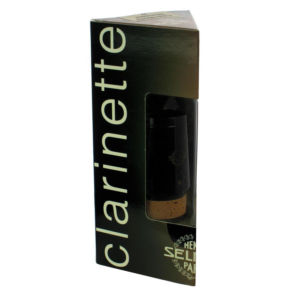 Selmer contra-alto clarinet Standard D mouthpiece Thumbnail Image 5