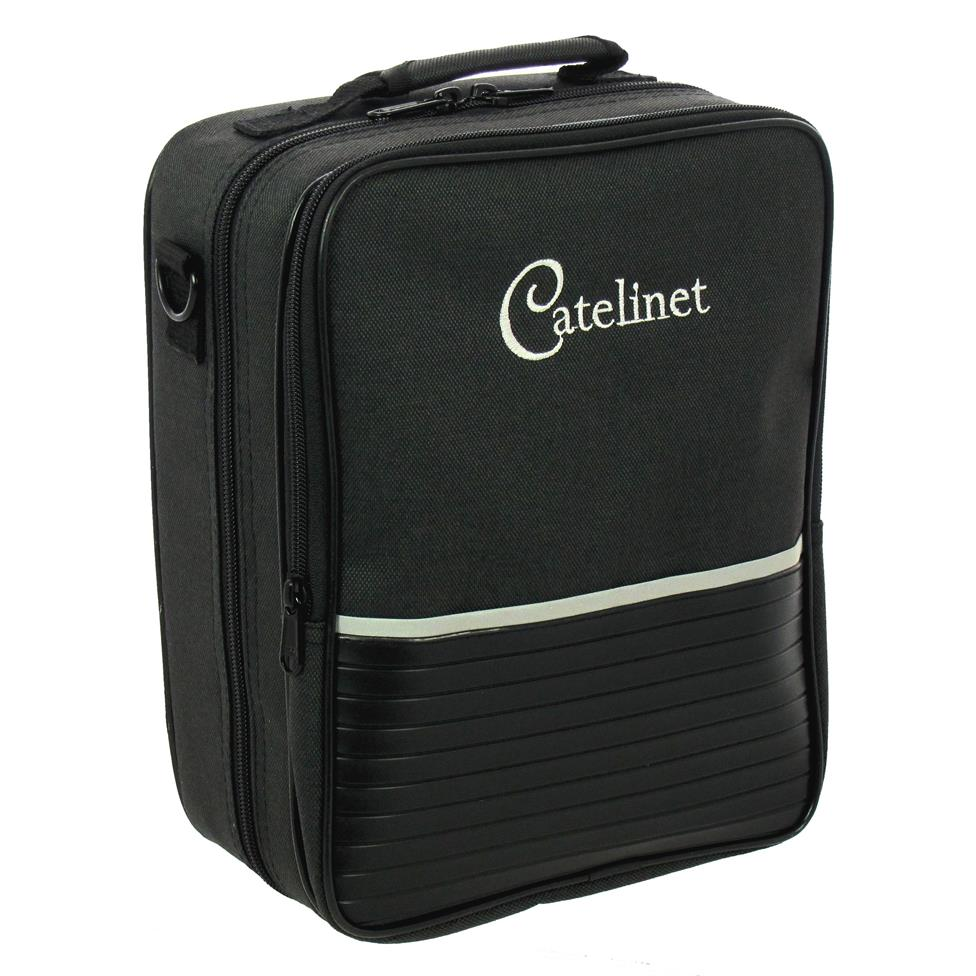 Catelinet clarinet case Thumbnail Image 0