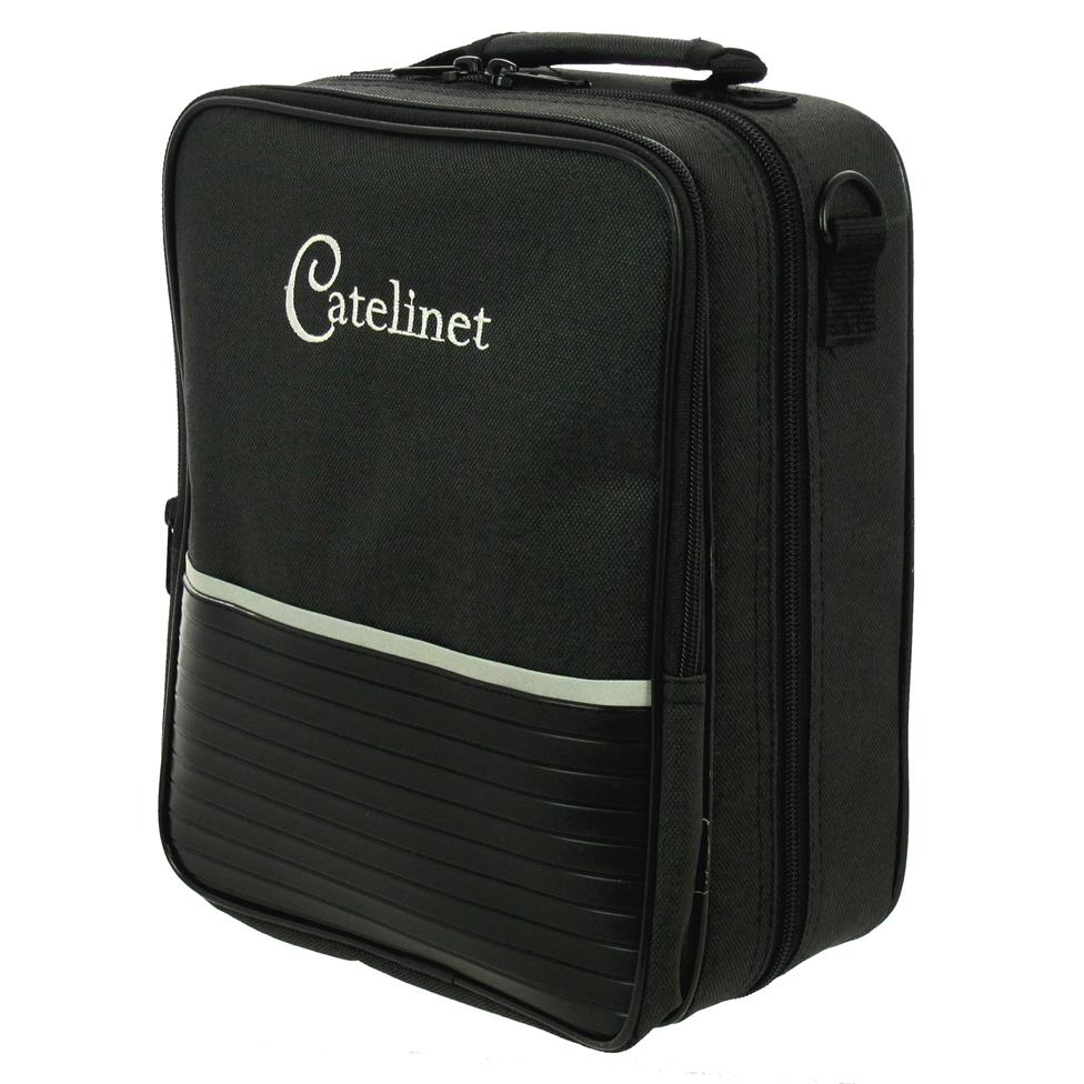 Catelinet clarinet case Thumbnail Image 2
