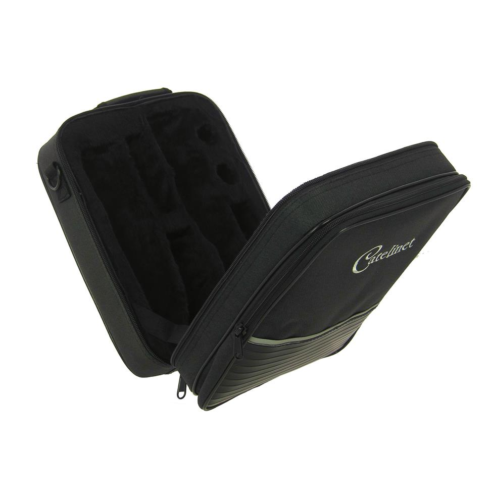 Catelinet clarinet case Thumbnail Image 1