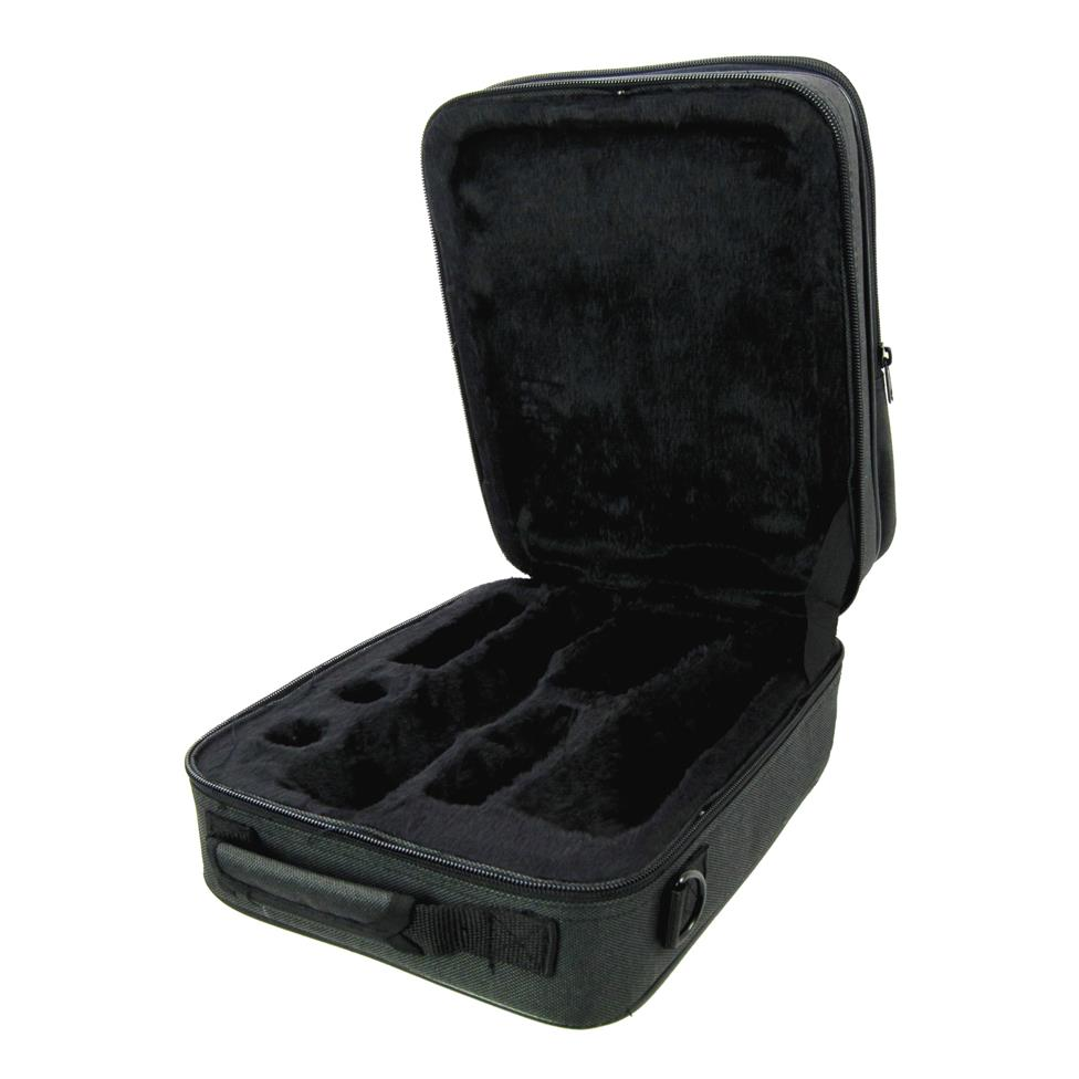 Catelinet clarinet case Thumbnail Image 4