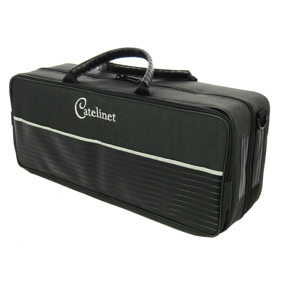 Catelinet trumpet case