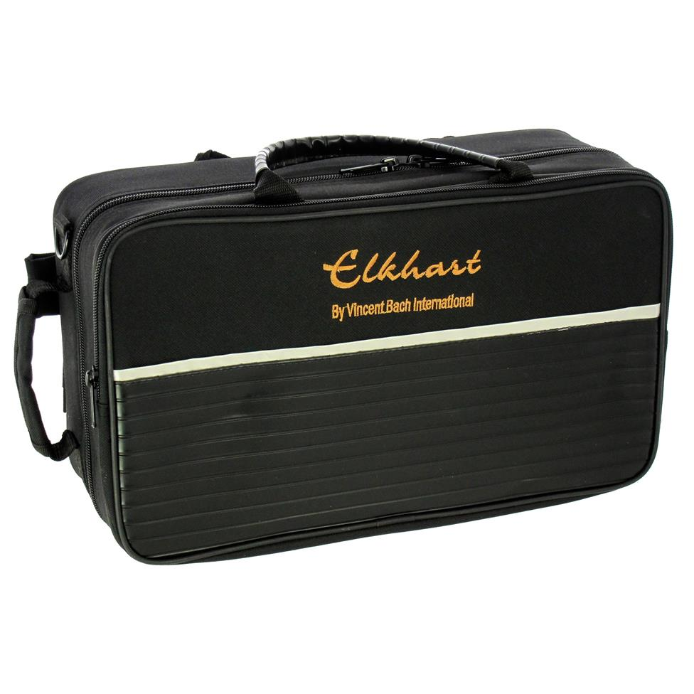 Elkhart backpack clarinet case Thumbnail Image 2