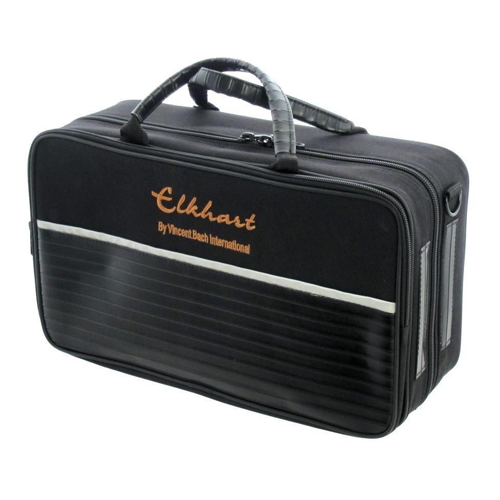 Elkhart backpack clarinet case Thumbnail Image 0