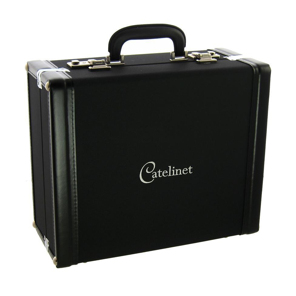 Catelinet (Jakob Winter) cornet case