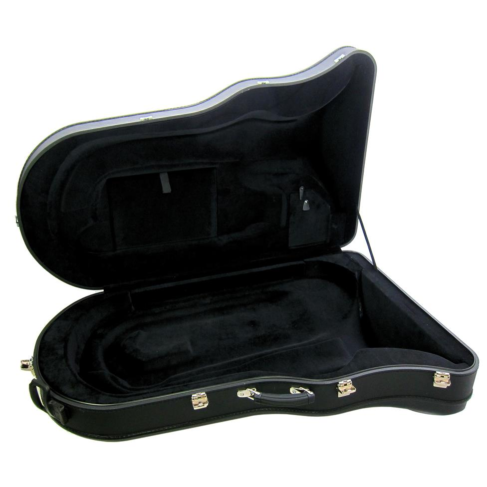 Jakob Winter B flat tuba case