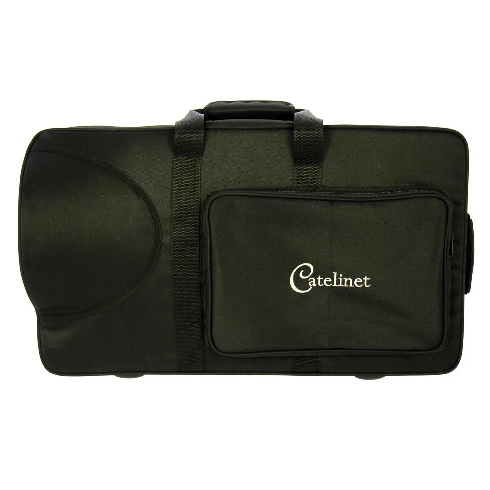 Catelinet tenor horn case