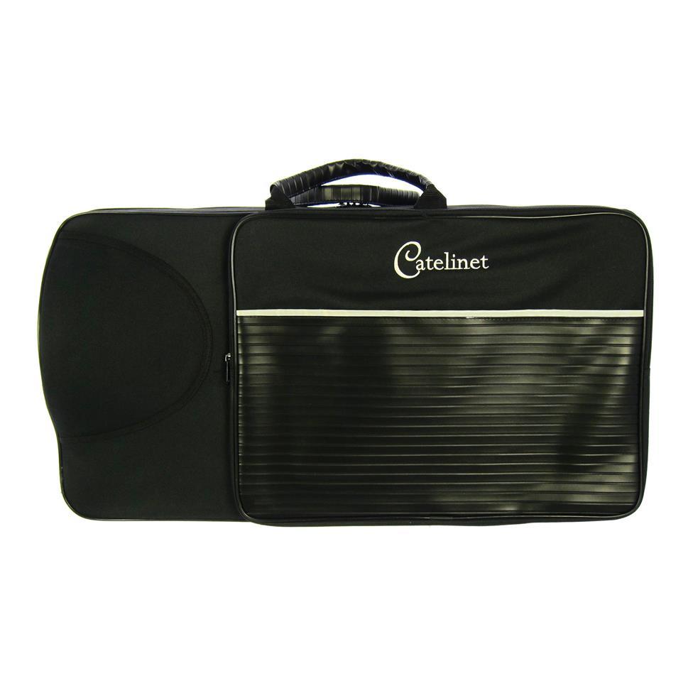 Catelinet baritone horn case