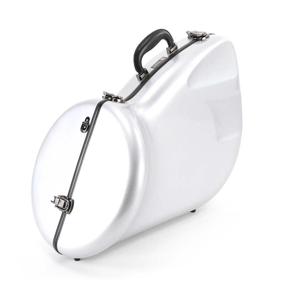 Eastman French horn case (silver) Thumbnail Image 0