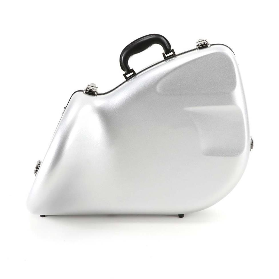Eastman French horn case (silver) Thumbnail Image 2