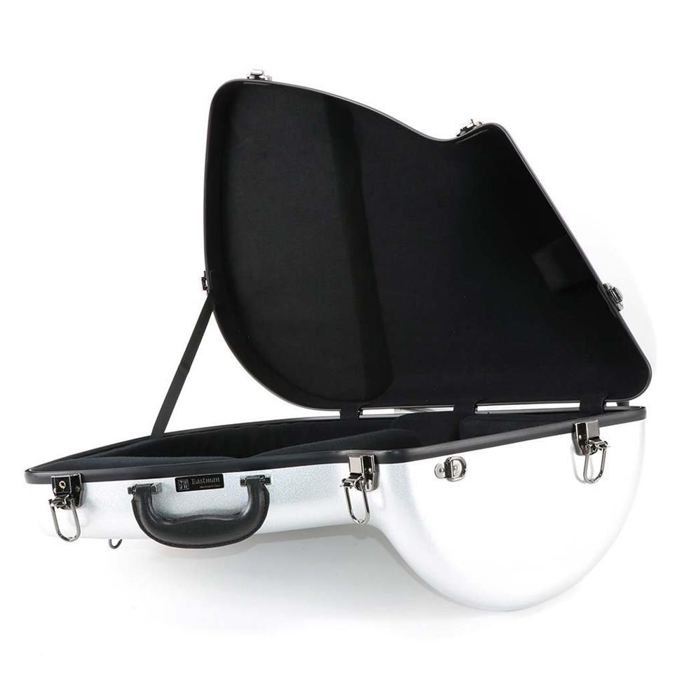 Eastman French horn case (silver) Thumbnail Image 1