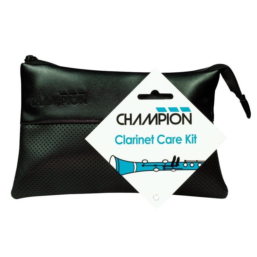 Champion clarinet care kit
