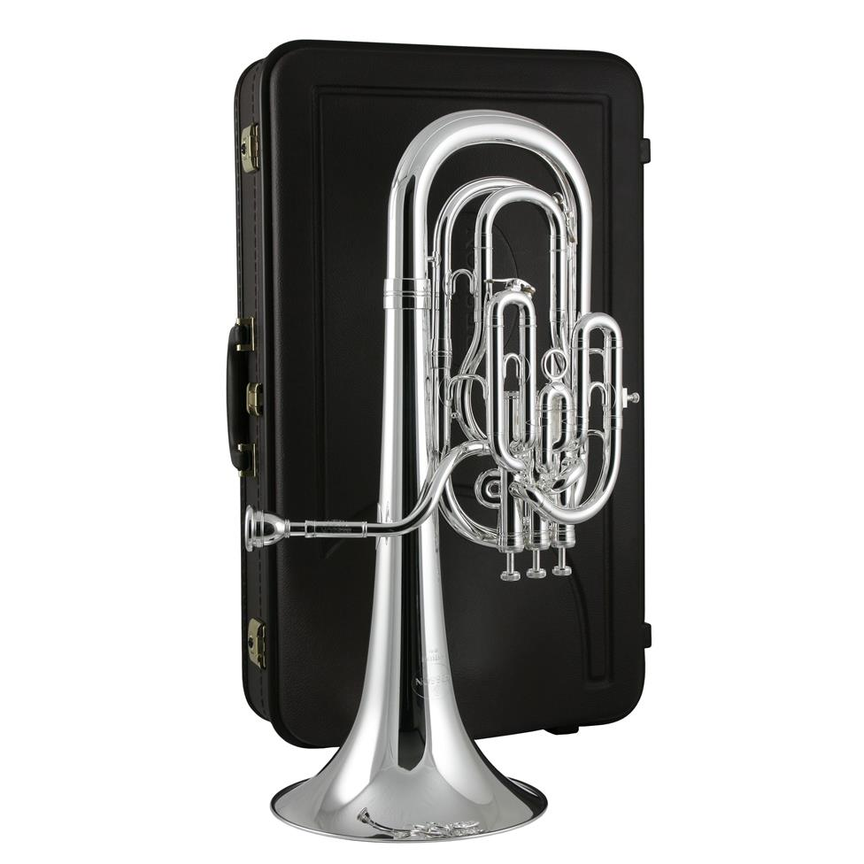 Besson Sovereign BE955-2 (silver)