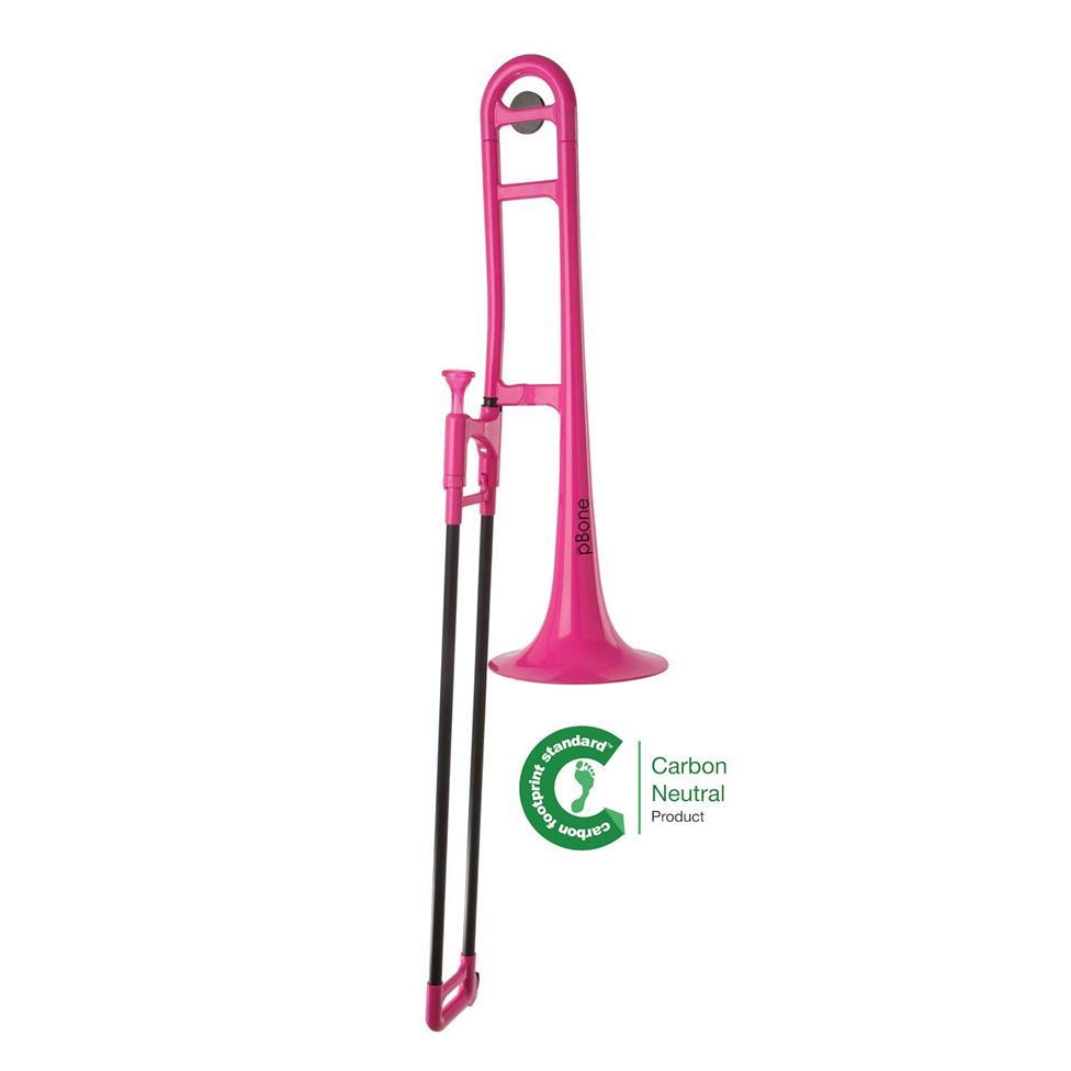 Jiggs pBone (pink)