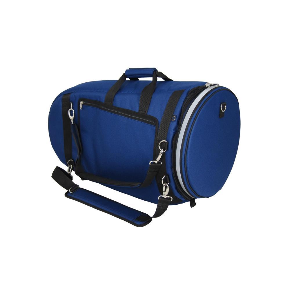 Mr Tuba euphonium gigbag (blue)