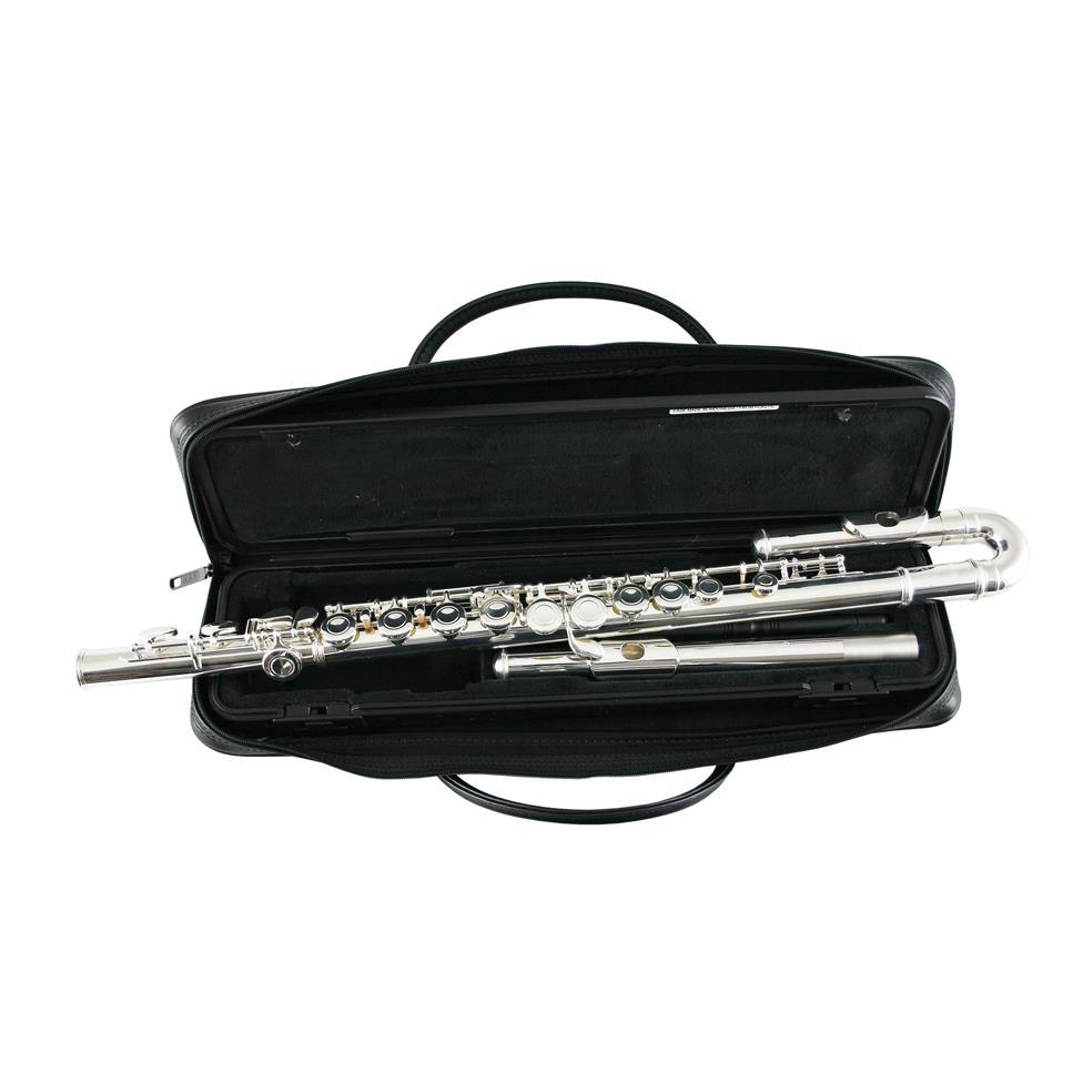 Yamaha YFL212U flute