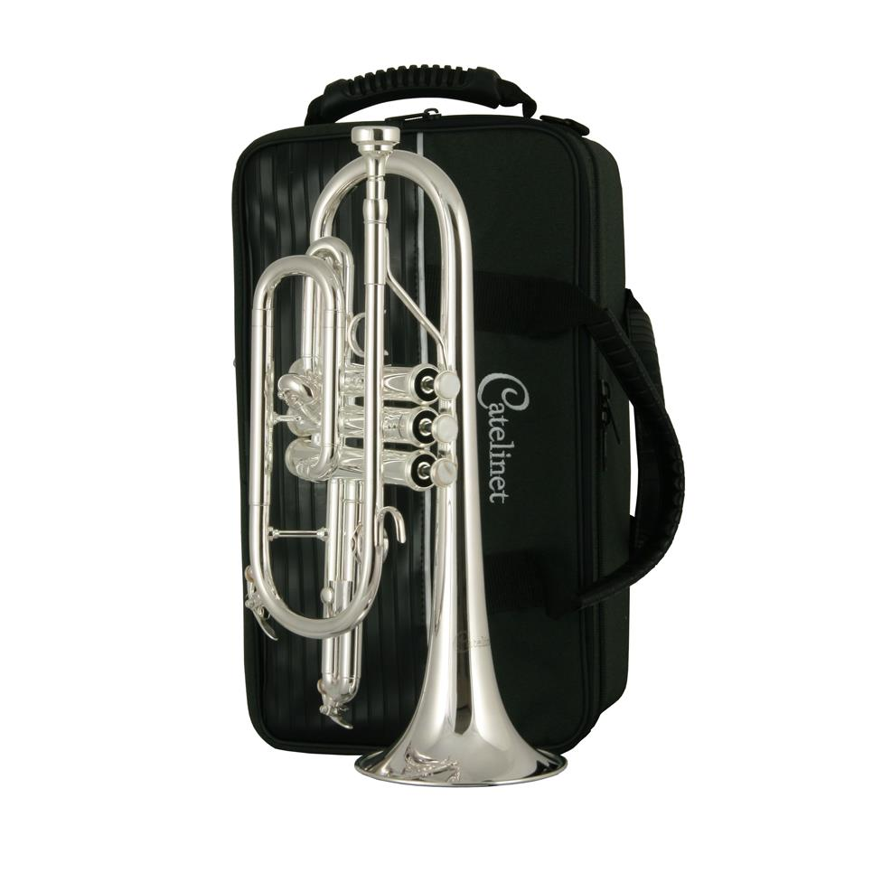 Catelinet CCR12S (silver)