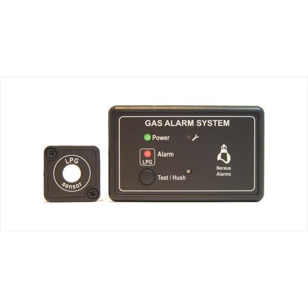 Nereus WG100L LPG Alarm Image 1