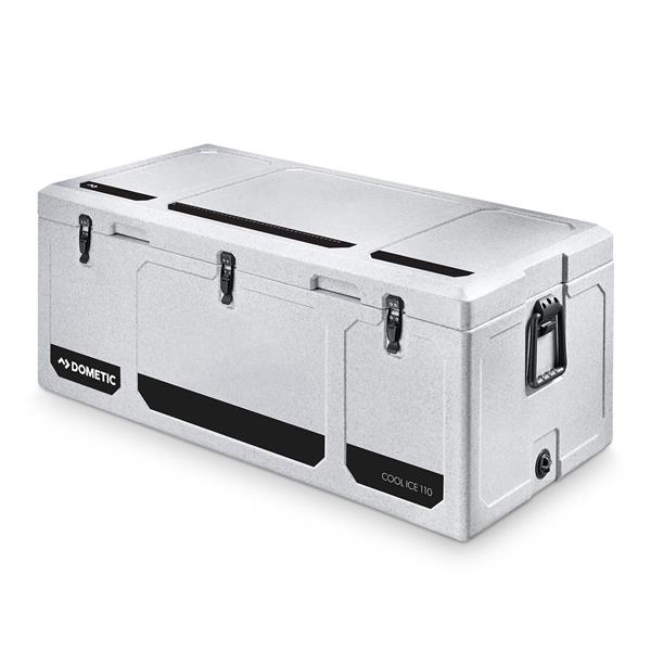 Dometic WCI-110 Litre Cool-Ice Passive Coolbox Image 1