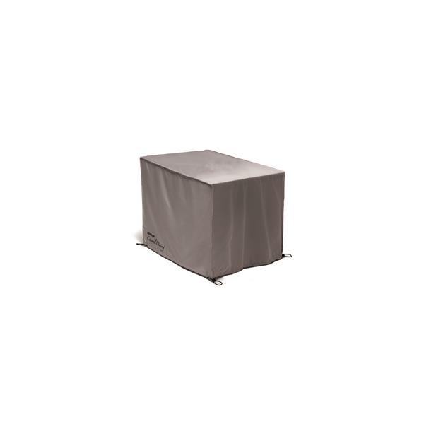 Kettler Palma Cover - Fire Pit Table - Grey Image 1