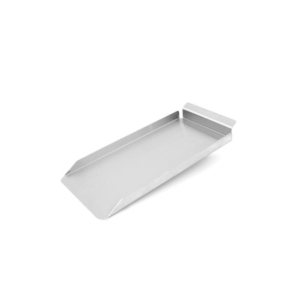 Broil King Narrow Stainless Griddle Image 1