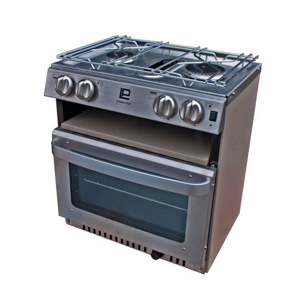 Leisure Products Voyager 4500 Marine Gas Cooker Image 1