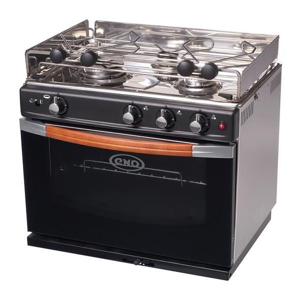ENO Marine GASCOGNE 3 Galley Range with Oven Image 1