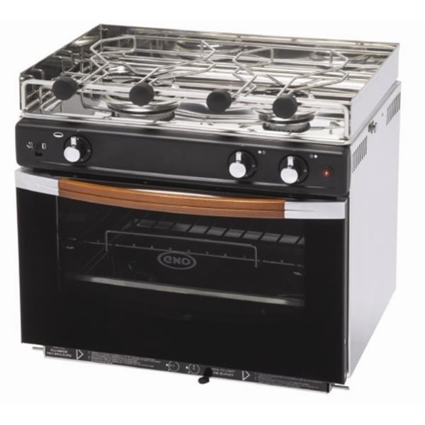 ENO Marine GASCOGNE 2 Galley Range with Oven and Grill Image 1
