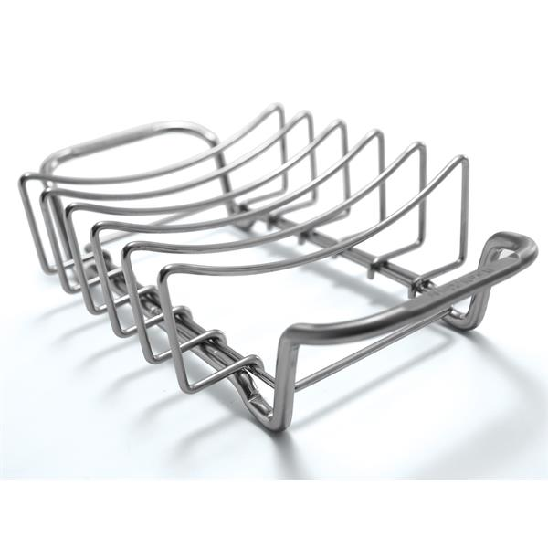 Broil King Imperial Collection Rib Rack And Roast Support Image 1
