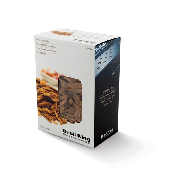 Broil King Whiskey Woodchips Image 1