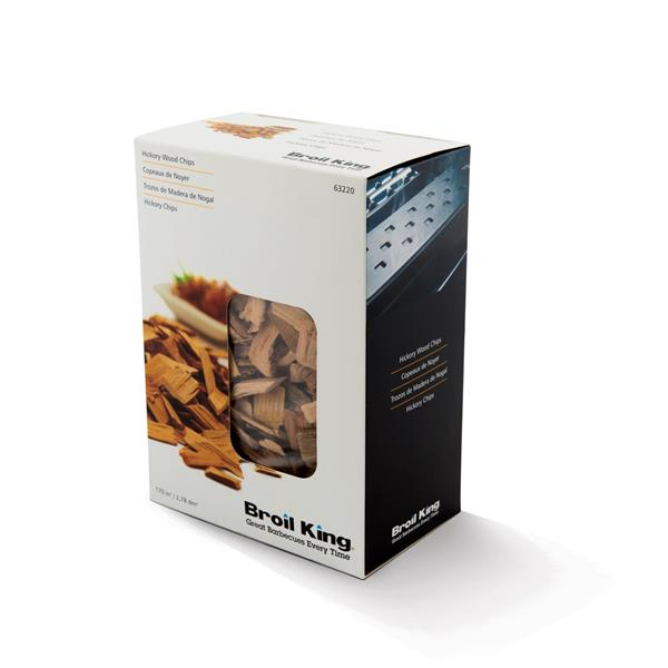 Broil King Hickory Woodchips Image 1