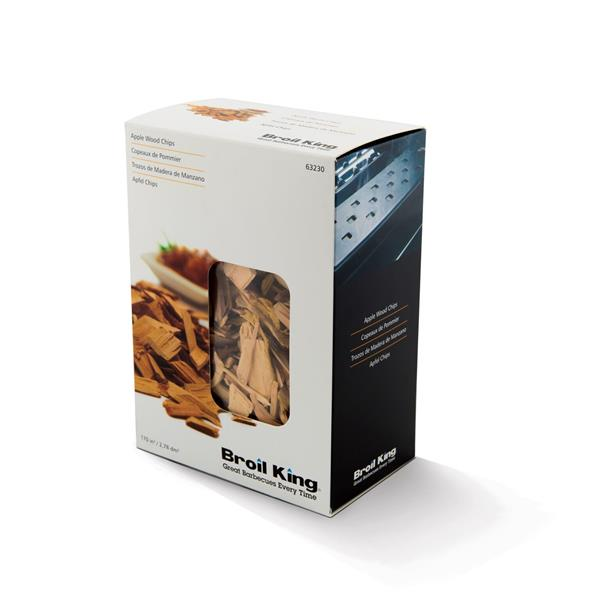 Broil King Apple Woodchips Image 1