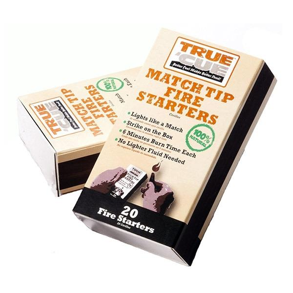 Broil King Match Tip Fire Starters Image 1