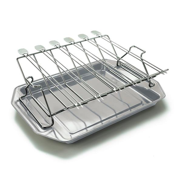 Broil King Keg Multi-Function V-Rack Kit Image 1