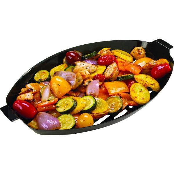 Broil King Keg Vegetable Basket Image 1