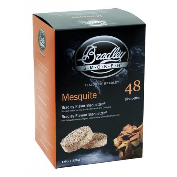 Bradley Mesquite Bisquettes Image 1