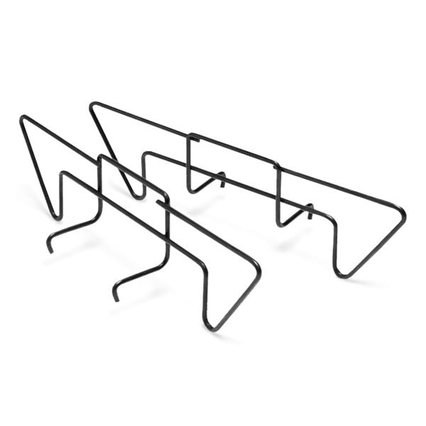 Weber Charcoal Rails  Image 1