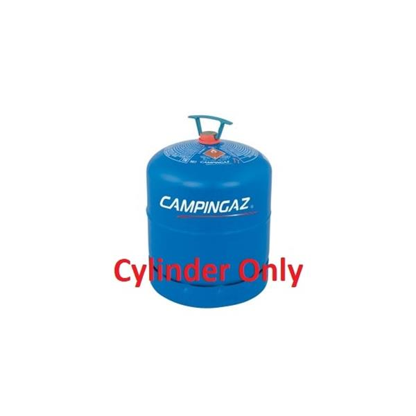 Campingaz Gaz R 907 NEW Empty Cylinder Only - GAS NOT INCLUDED Image 1