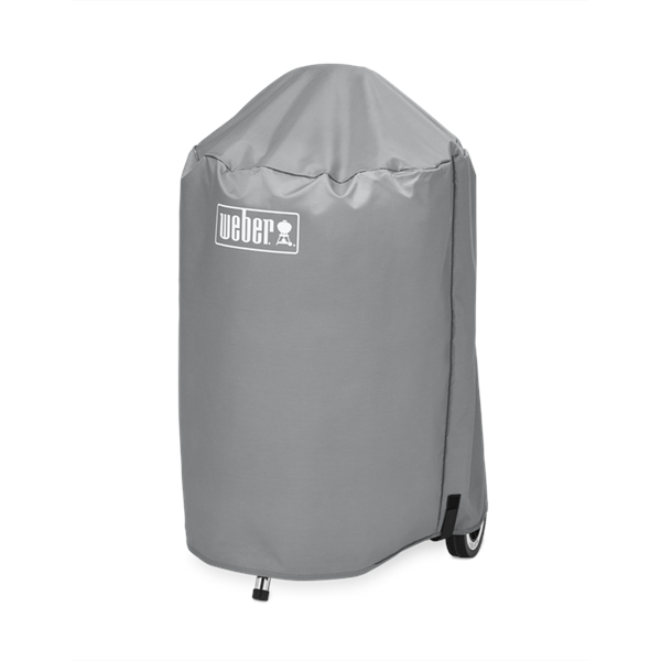 Weber Barbecue Cover - Fits 47cm Charcoal Barbecues Image 1