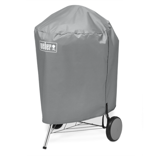 Weber Barbecue Cover - Fits 57cm Charcoal Barbecues Image 1