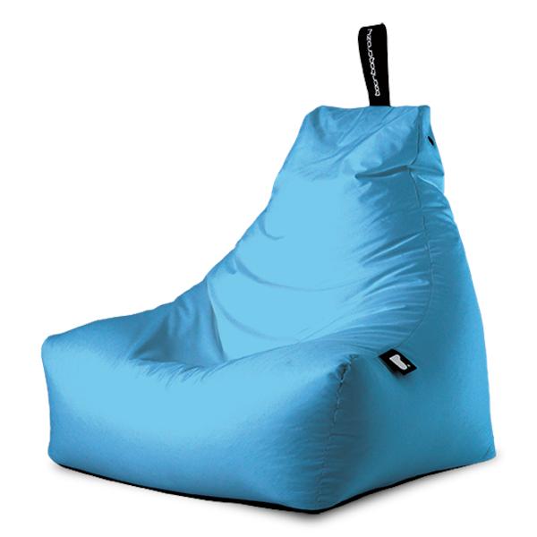 B Bag Mini Aqua Image 1