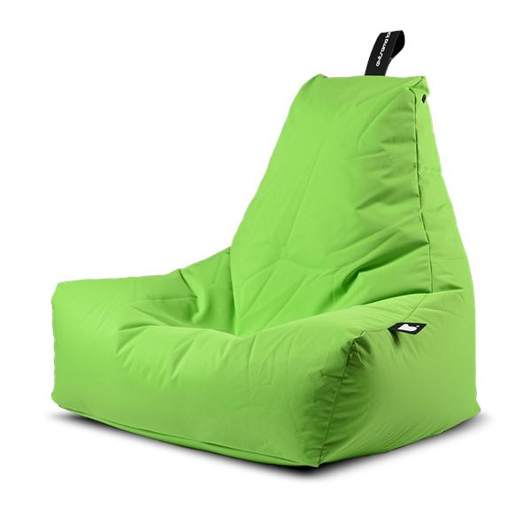 Bean Bag Monster Green Image 1