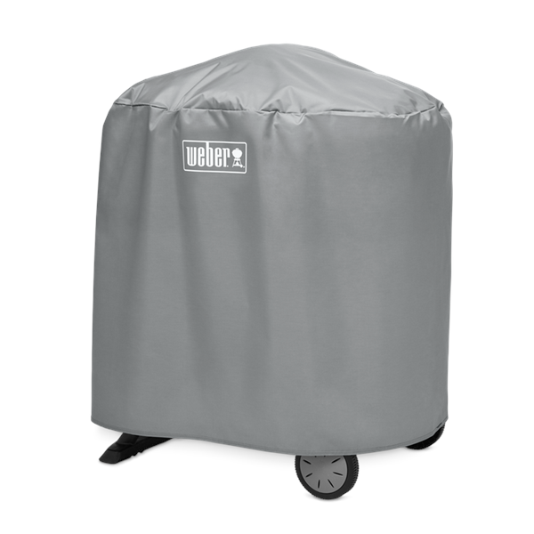 Weber Q with Stand Barbecue Cover  Image 1