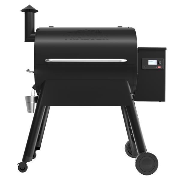 Traeger Pro 780 Wood Pellet Smoker Image 1