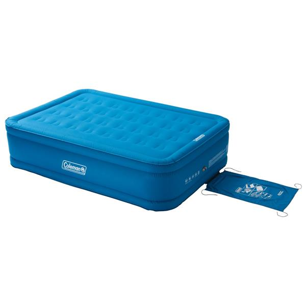 Coleman Extra Durable Double Airbed Image 1