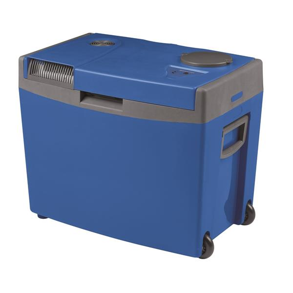 Dometic Mobicool G35 Thermoelectric Wheeled Cooler Image 1